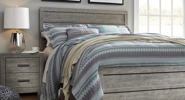 Bedrooms Country House Furniture